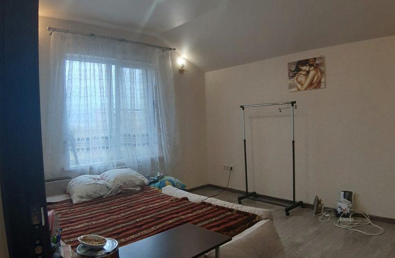 Комфортабельный и современный дом в Мысхако
