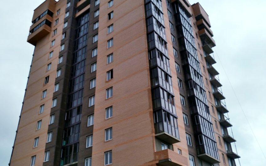 Продажа квартиры в ЖК Суворовский