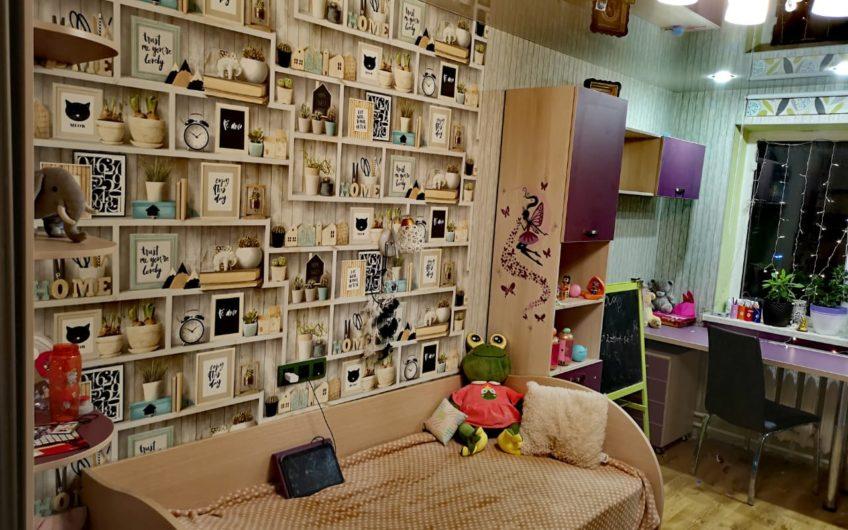 Продаётся комфортабельная квартира