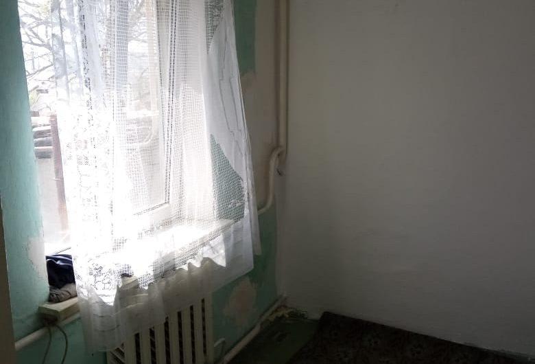 Дом в п. Гайдук