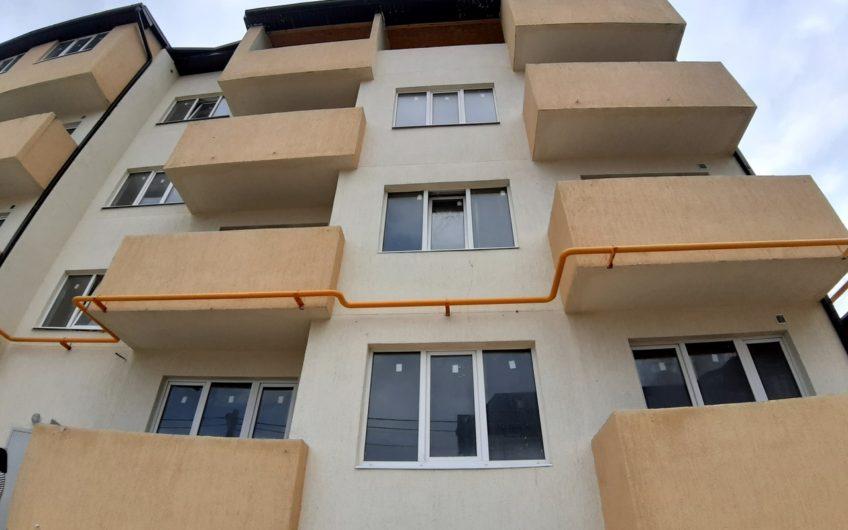 Продажа однокомнатной квартиры в Мысхако
