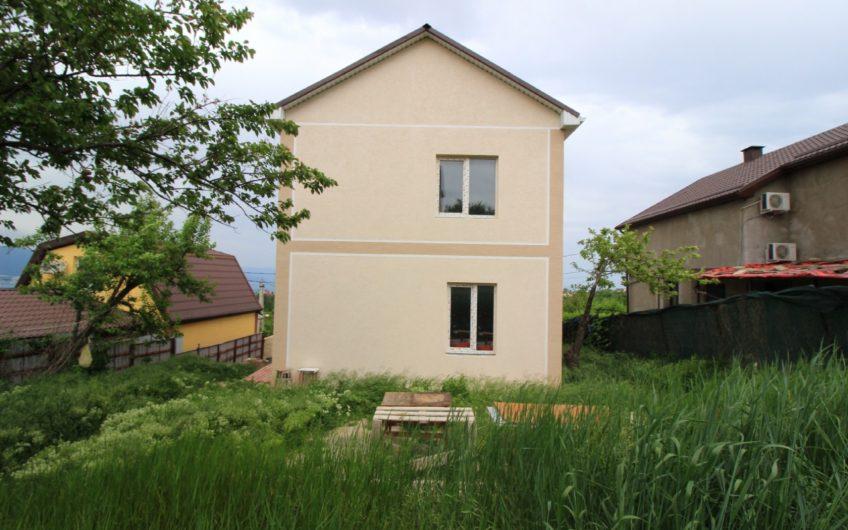 Продажа двухэтажного дома в центральном районе