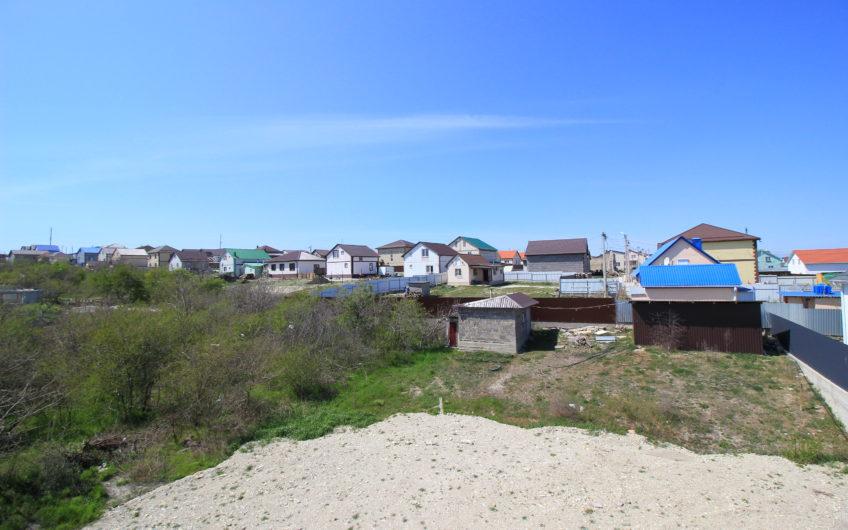 Продажа нового дома в ст. Раевская