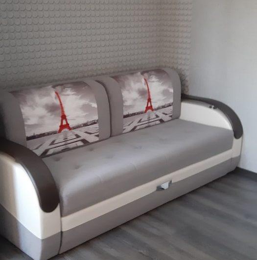 Квартира в Мысхако
