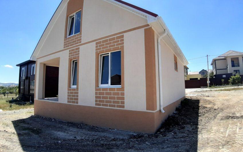 ПРОДАЖА жилого дома в ст. РАЕВСКАЯ