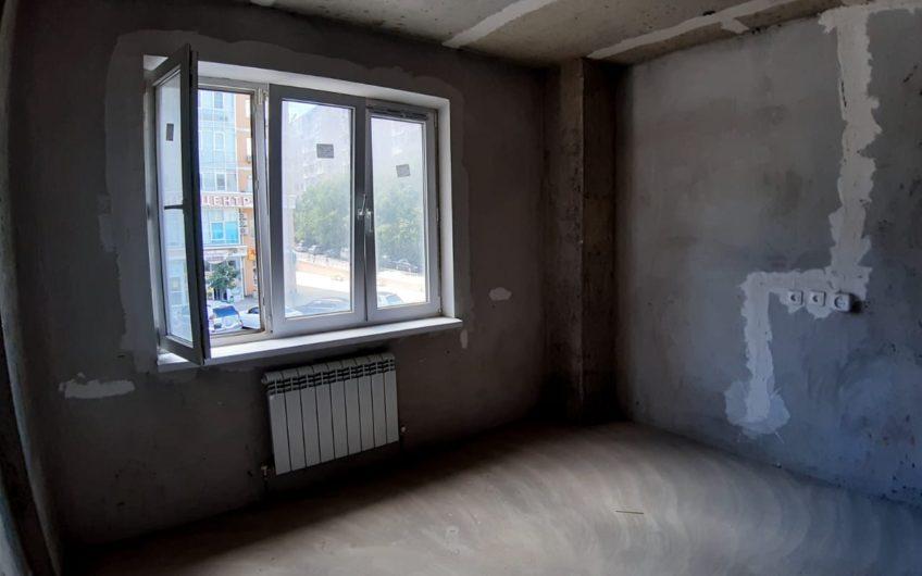 Квартира-студия на Пионерской