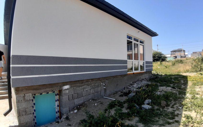 Продажа нового дома в Борисовке