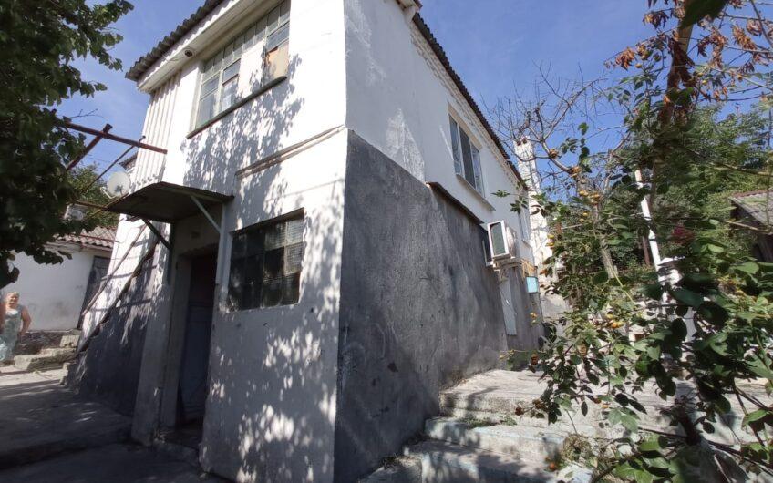 Продажа дома в центре города
