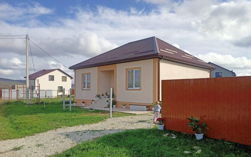 Жилой дом в ст. Раевской