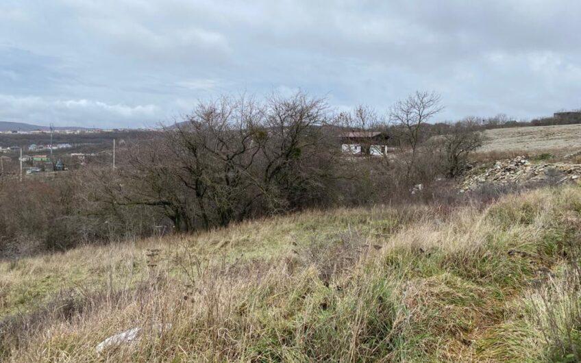 Продажа земельного участка в поселке Борисовка