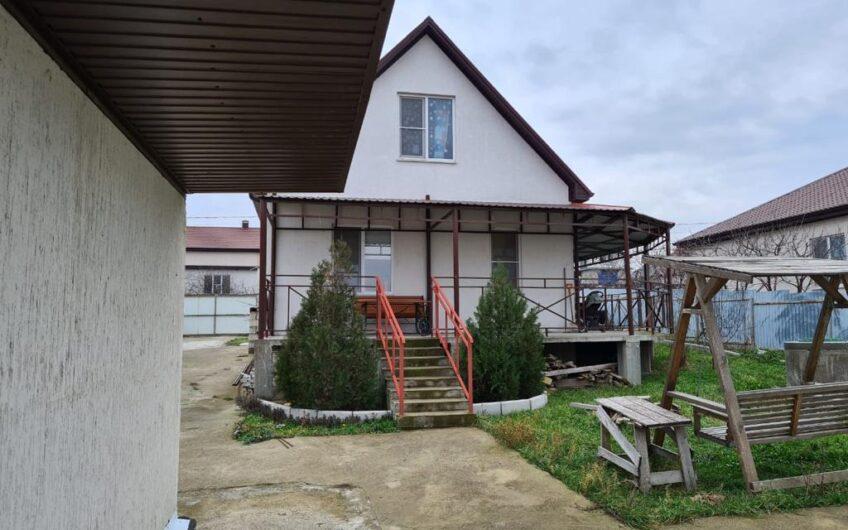 Продажа жилого надежного дома в ст. Раевская