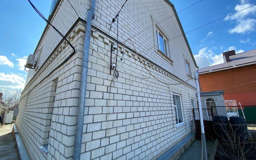 Продажа жилого дома в с. Гайдук