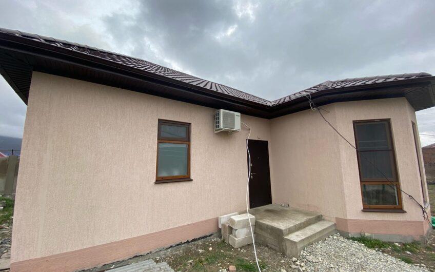 Продажа жилого нового дома