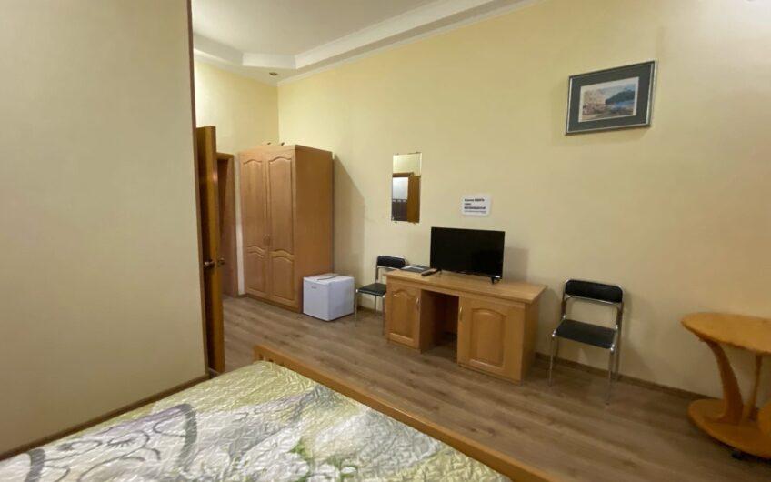 Гостиничные номера в гостинице АННА